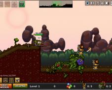 Игра Группа захвата 4 онлайн