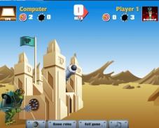 Игра Две башни онлайн