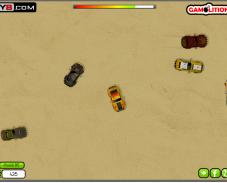 Игра Дерби разрушения онлайн