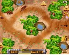 Игра Доисторические люди 2 онлайн