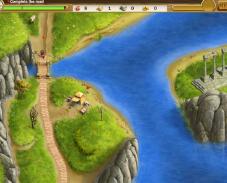 Игра Дороги Рима онлайн