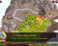 Игра Завоевание онлайн