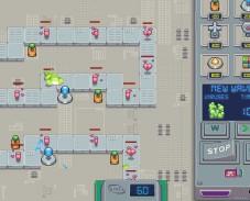 Игра Защита компьютера онлайн