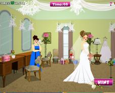 Игра Испорти свадьбу онлайн