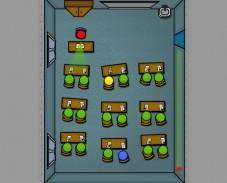 Игра Класс 3 онлайн