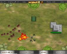 Игра Кобра 3 онлайн