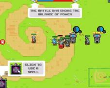 Игра Командир онлайн