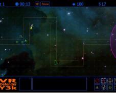 Игра Космос стратегия онлайн