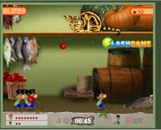Игра Кот и мышь онлайн