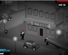Игра Кровавая война онлайн