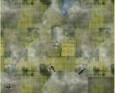 Игра Крылья войны онлайн