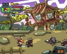 Игра Кунг-фу кролик онлайн