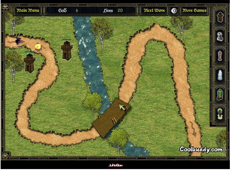 Игра Лорд Война 2 онлайн