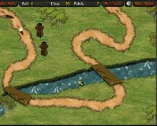 Игра Лорд Война онлайн