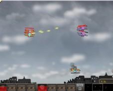 Игра Люди крыла онлайн