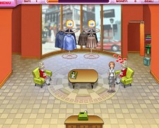 Игра Магазин одежды Джейн онлайн