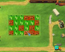 Игра Маленькая ферма онлайн