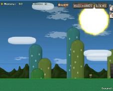 Игра Маленькие герои онлайн