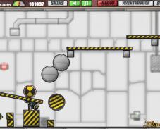 Игра Манекен 2 онлайн