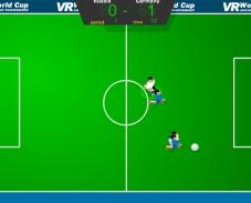 Игра Мировой футбол онлайн