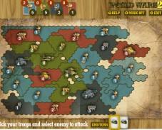 Игра Мировые войны 2 онлайн