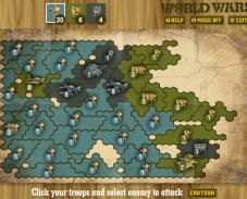 Игра Мировые войны онлайн