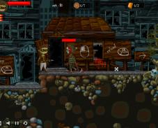 Игра Мир зомби онлайн