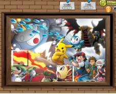 Игра Мир покемонов онлайн