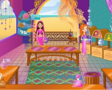 Игра Мой парфюмерный магазин 2 онлайн