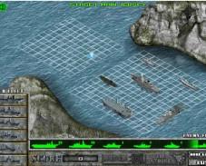 Игра Морской бой 2 онлайн