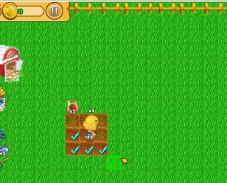 Игра Моя чудесная ферма онлайн