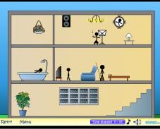 Игра Несчастный cлучай 2 онлайн