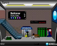 Игра Несчастный cлучай 3 онлайн