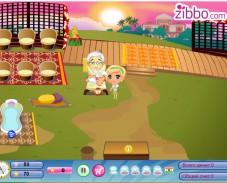 Игра Новый салон красоты онлайн