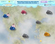 Игра Облако войны онлайн