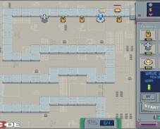 Игра Оборона ПК онлайн
