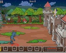 Игра Оборона замка онлайн