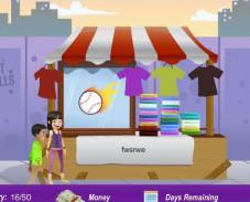 Игра Открой свой магазин онлайн