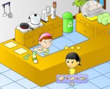 Игра Открой свой ресторан онлайн