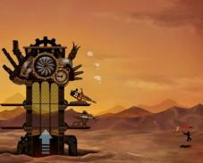Игра Паровая башня онлайн