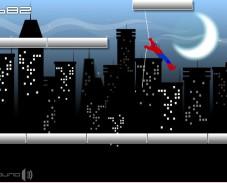Игра Паук в городе онлайн
