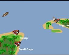 Игра Приключения пиратов карибского моря 2 онлайн