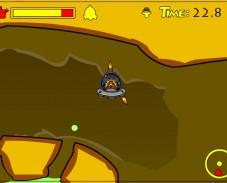 Игра Планета Марс онлайн