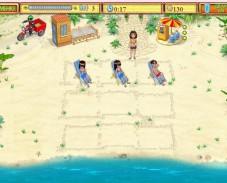 Игра Пляжный Переполох онлайн