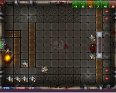 Игра Роботы против зомби 2 онлайн