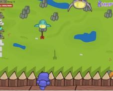 Игра Рыцарь против рыцаря онлайн