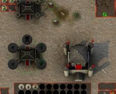 Игра Сезон войны онлайн