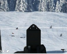 Игра Снайпер в Засаде онлайн