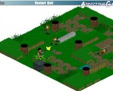 Игра Современная тактика 3 онлайн