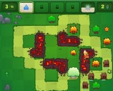Игра Страж леса онлайн